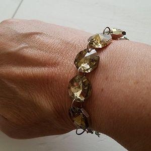 Sparkly bracelet!